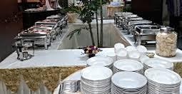 Sewa Perlengkapan Catering Family Catering Services